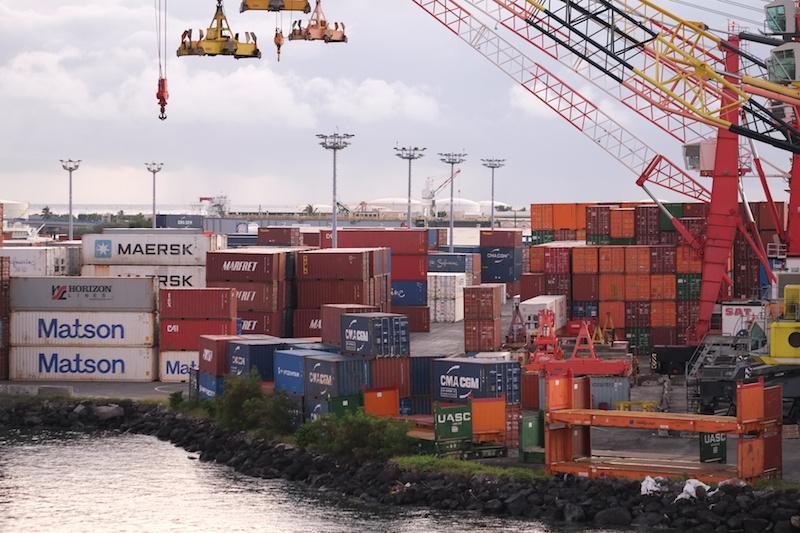 Exportations : Comment résistent nos produits
