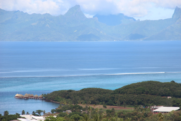 Le projet du Beachcomber pointe Tata'a encore retoqué