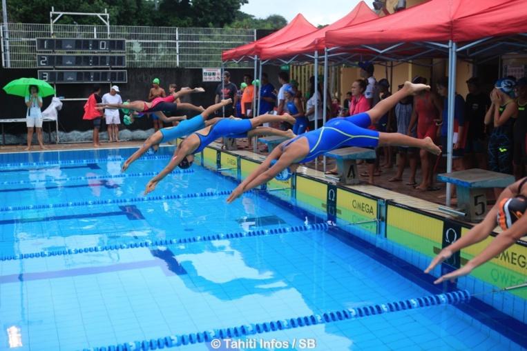 La Coupe Diane Lacombe pour relancer les nageurs