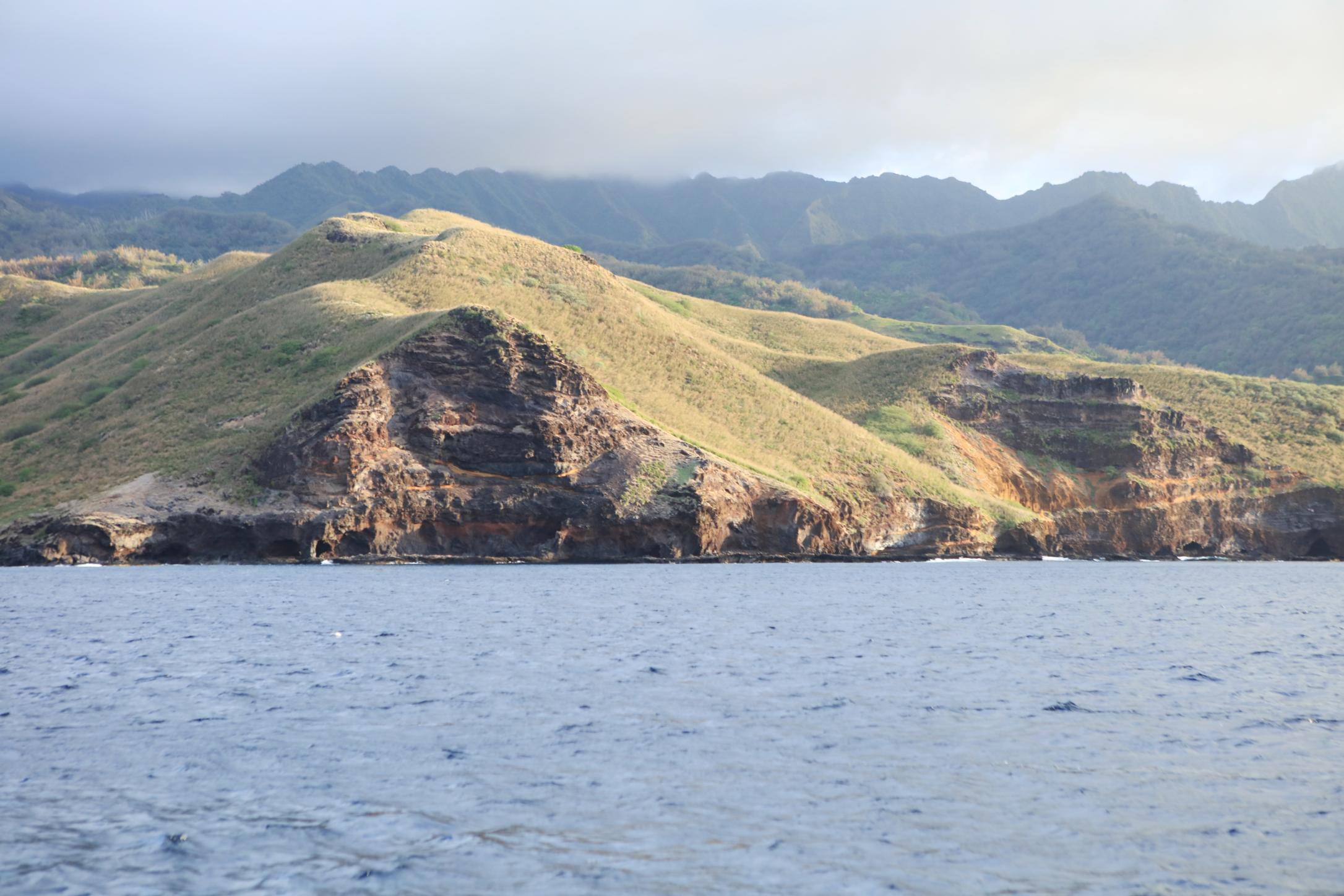 Crédit photo : Tahiti Tourisme.