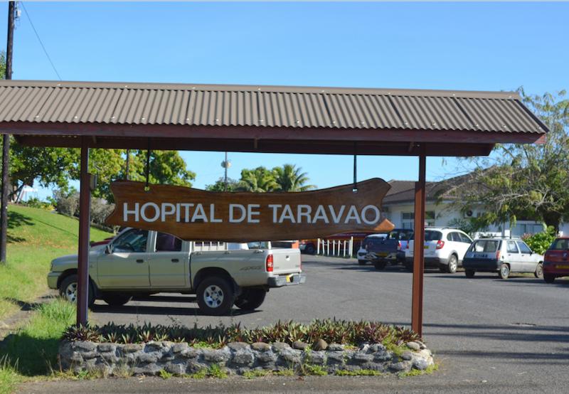 43,5 millions pour les urgentistes de Taravao