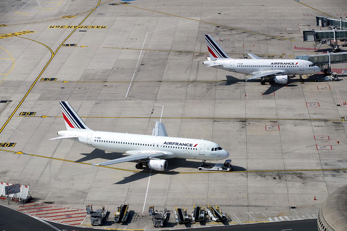 Les suppressions de poste à Air France seront annoncées aux syndicats le 3 juillet