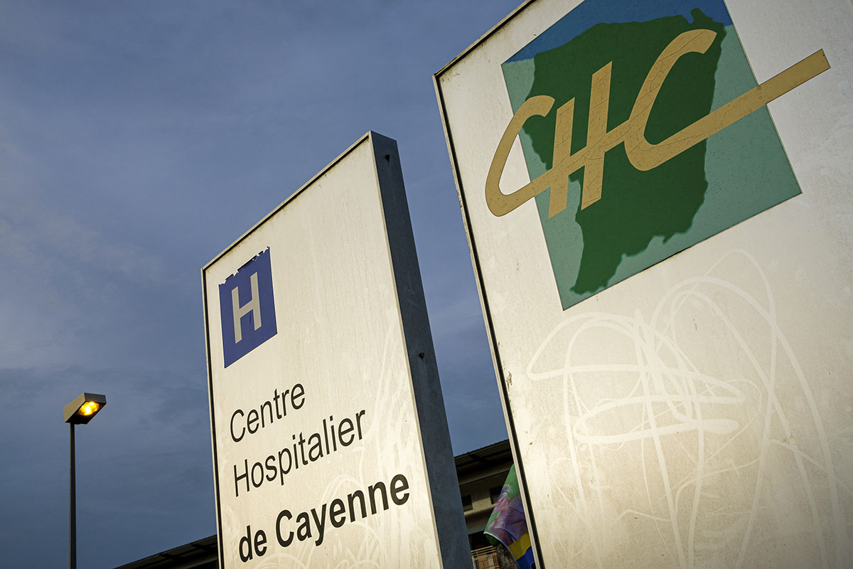"""Coronavirus: """"L'hypothèse d'un reconfinement"""" de la Guyane est sur la table"""