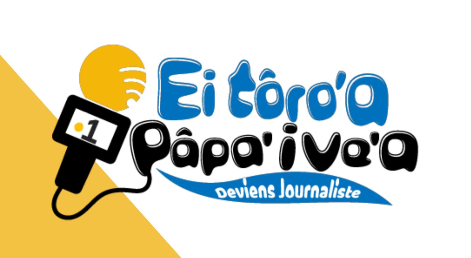 Polynésie la 1ère cherche à former journalistes en herbe