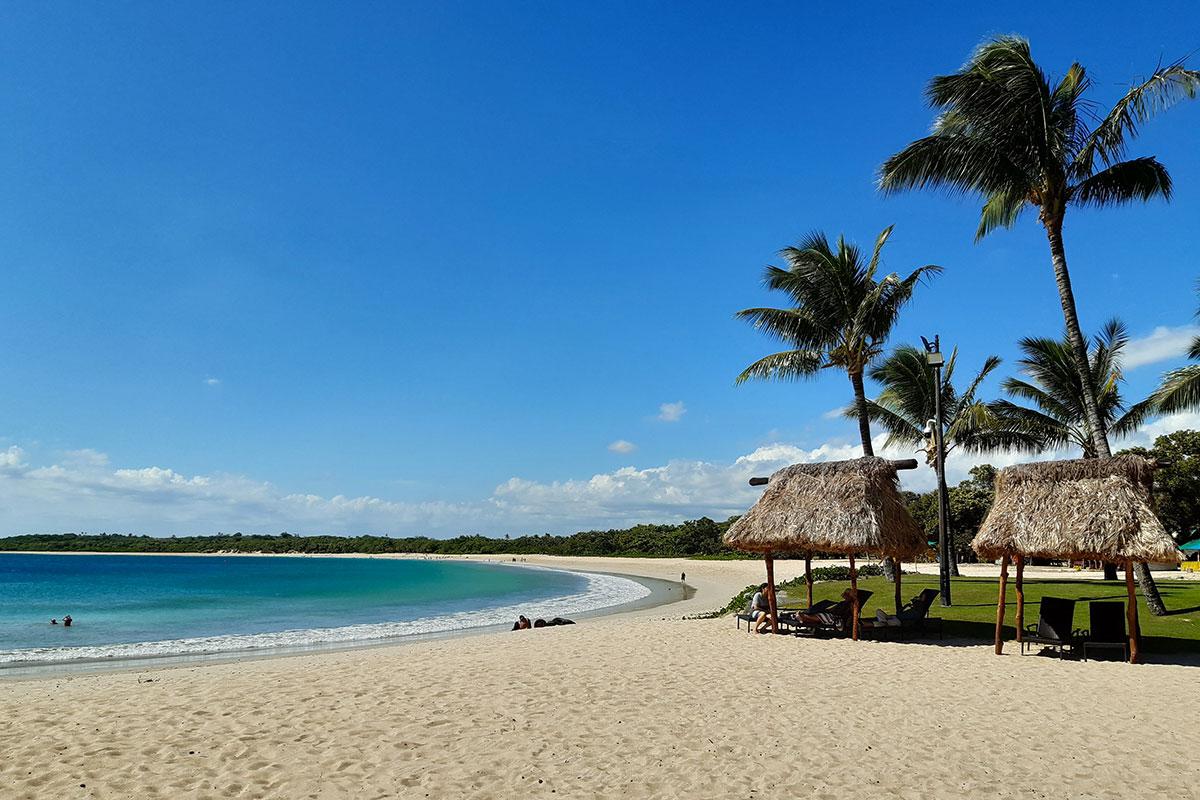 """Les Fidji proposent une """"bulle"""" touristique sans virus"""