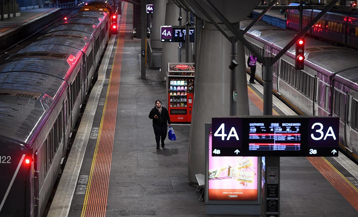 Australie: une partie de Melbourne confinée pour éviter une recrudescence du coronavirus