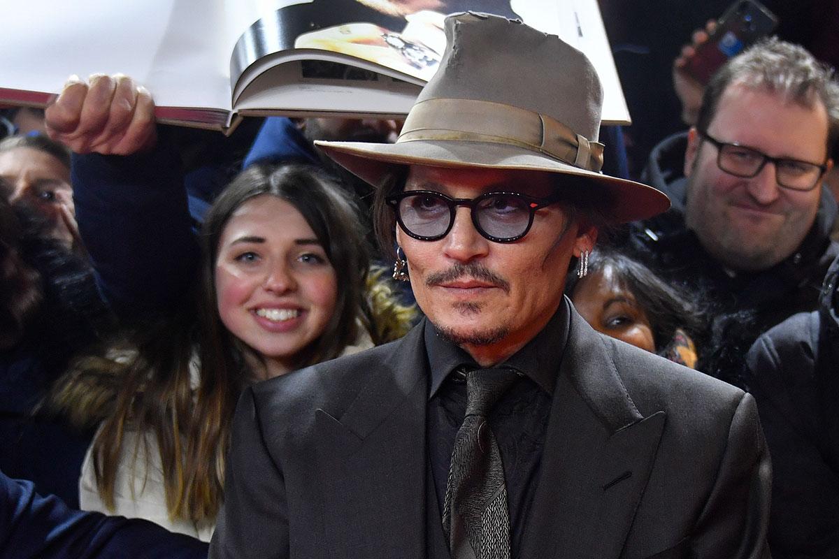 Johnny Depp autorisé à poursuivre The Sun en diffamation