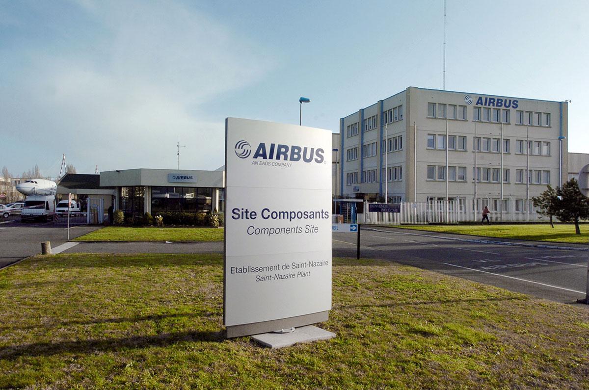 Toulouse sous le choc: plus de 3.500 postes supprimés chez Airbus
