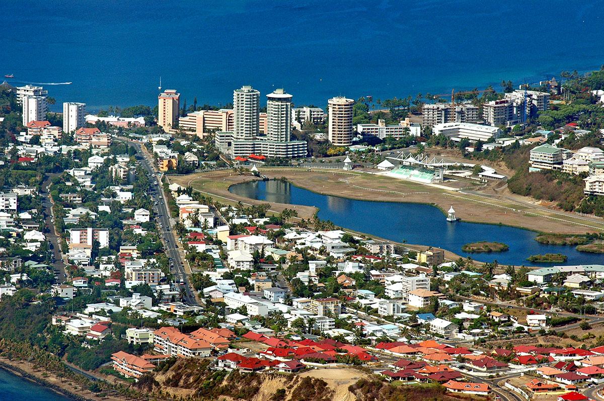 Nouvelle-Calédonie: baisse du chômage en 2019 mais 2020 sous de mauvais auspices