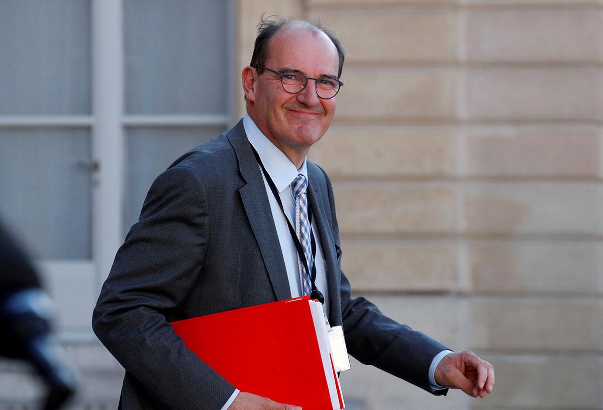 """Jean Castex, """"Monsieur Déconfinement"""", nommé Premier Ministre"""