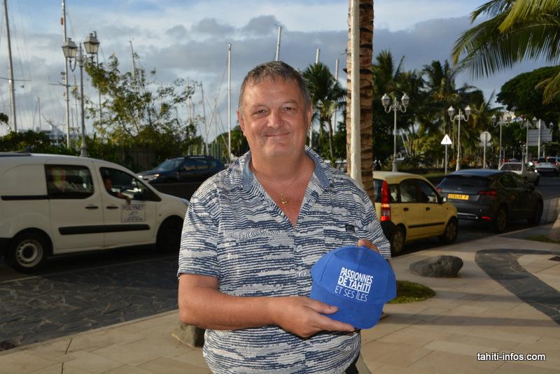 Le SAV du tourisme en Polynésie