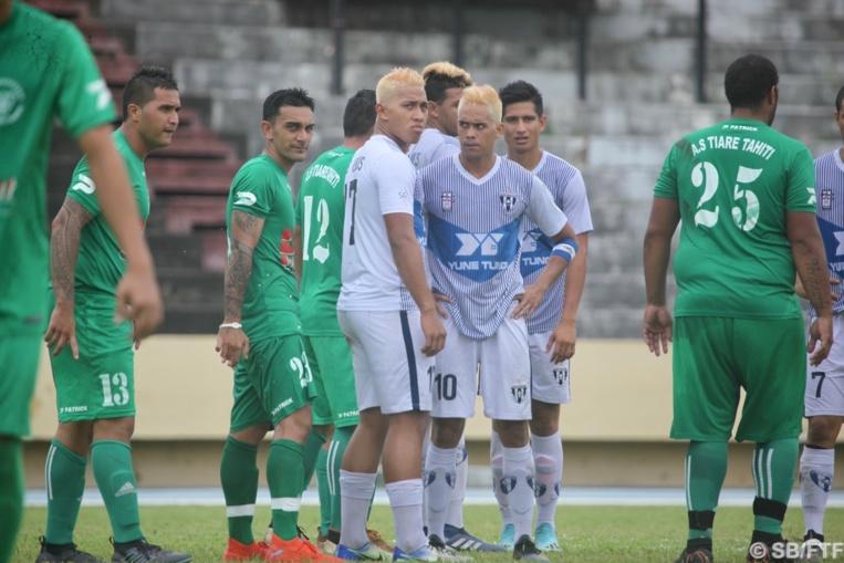 L'AS Vénus souhaite que les phases finales de la Coupe de Polynésie soient jouées, et laisser ainsi le terrain désigner le représentant tahitien pour la prochaine Coupe de France.