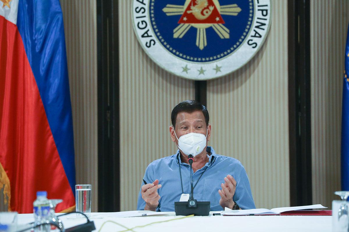 Philippines: la Cour suprême se penche sur la loi antiterroriste controversée