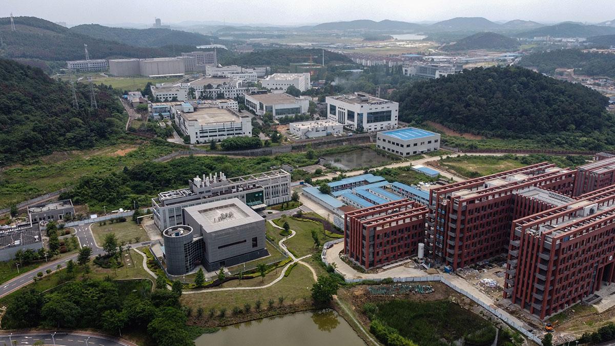 """""""Pas même un moustique"""": le labo de Wuhan se défend d'avoir lâché le virus"""