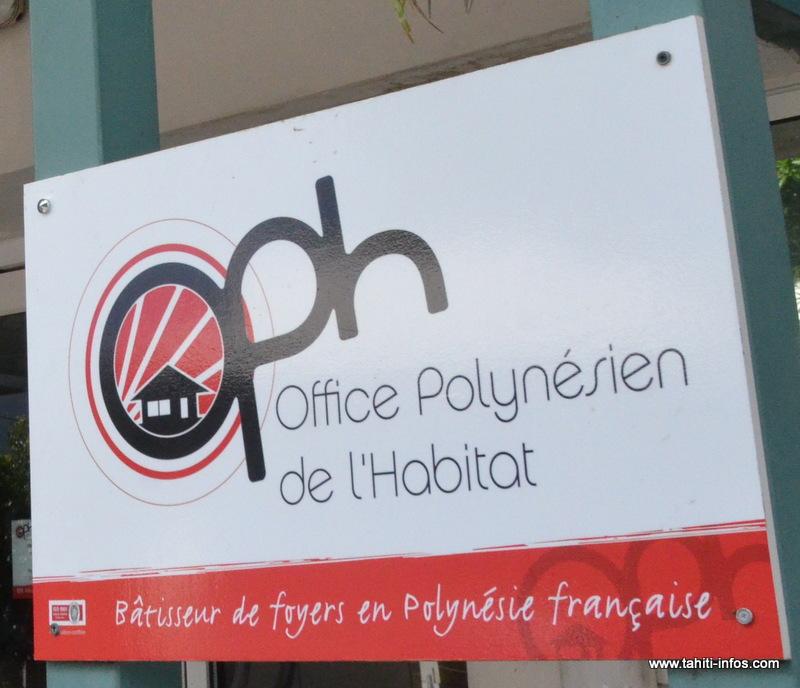 Préavis de grève à l'OPH