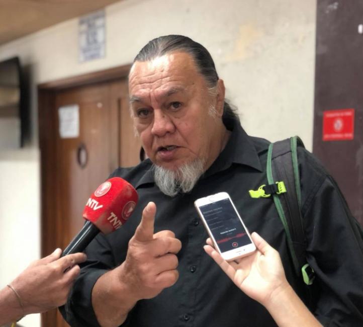 Joinville Pomare fixé sur son expulsion de Miri le 21 juillet