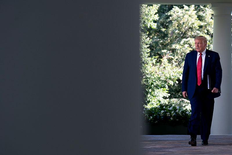 Etudiants étrangers privés de visa: le gouvernement Trump recule face au tollé