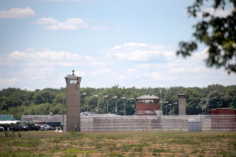 Un prisonnier fédéral exécuté aux Etats-Unis, une première depuis 17 ans