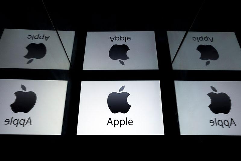 La justice de l'UE donne raison à Apple, désavoue sèchement Bruxelles