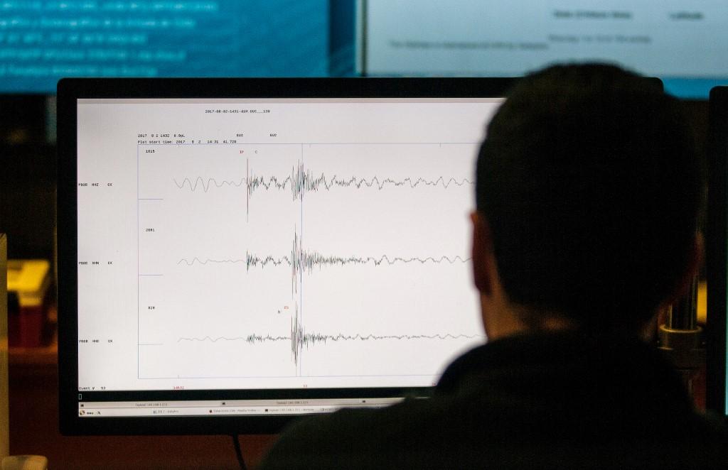 Séisme de magnitude 6,9 en Papouasie-Nouvelle-Guinée