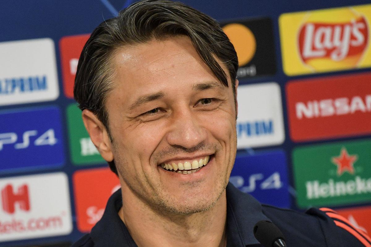 Foot: Niko Kovac nouvel entraîneur de Monaco
