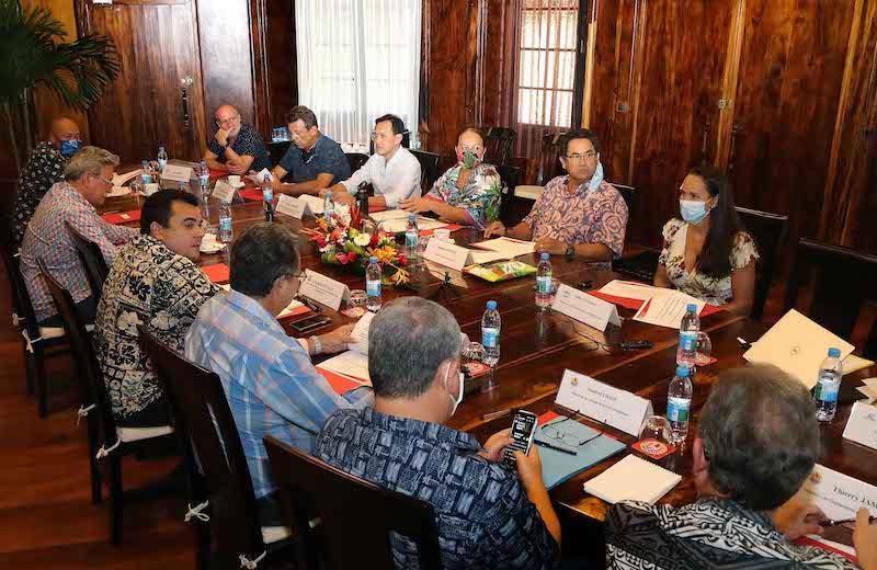 Les investisseurs lauréats pour le Village tahitien connus en novembre