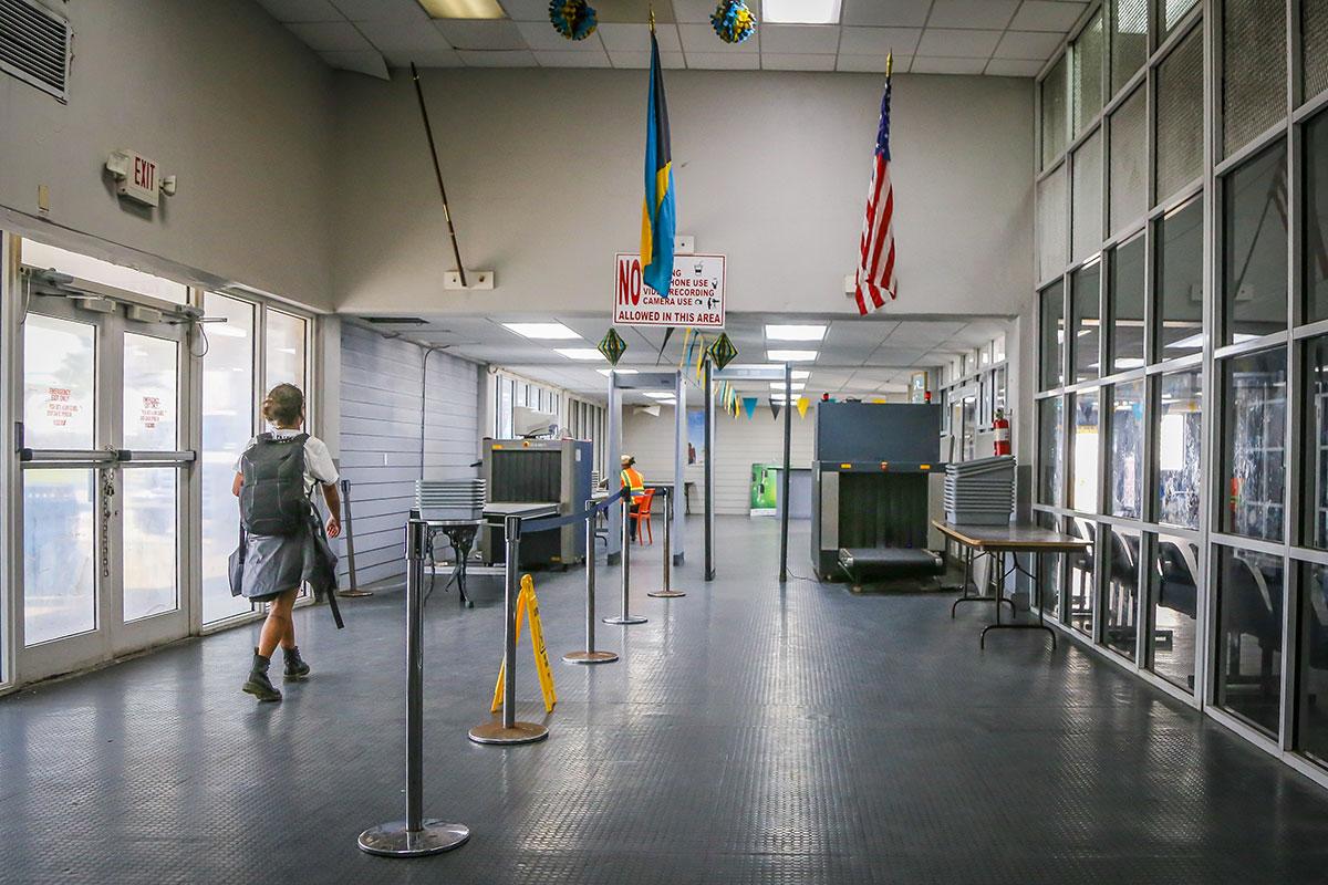 Les Bahamas interdisent l'entrée aux voyageurs des Etats-Unis et d'Amérique latine