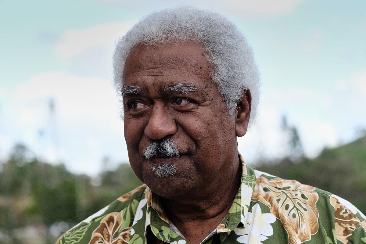 Nouvelle-Calédonie: les indépendantistes conservent la présidence du Congrès
