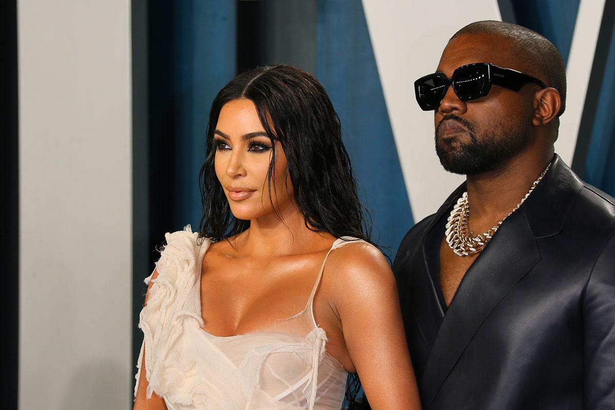 """Kim Kardashian évoque la bipolarité de Kanye West, demande """"compassion et empathie"""""""