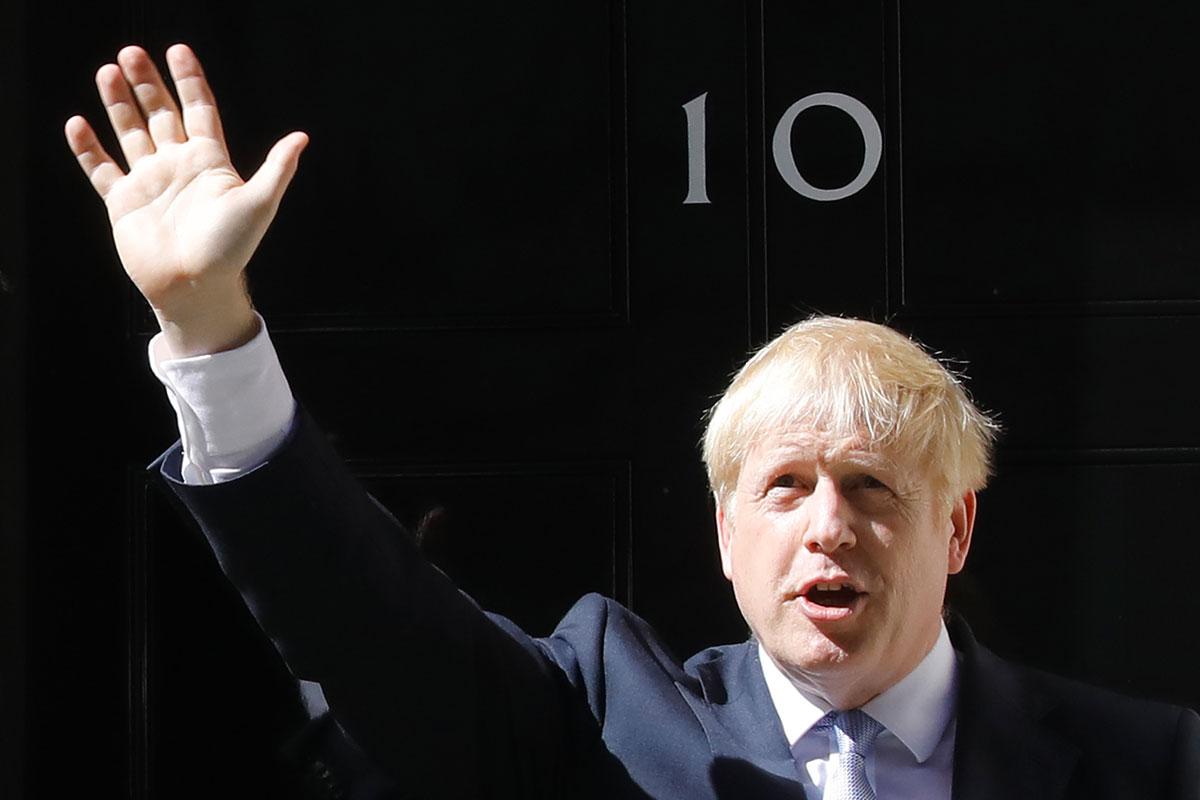 Brexit: la perspective d'un accord rapide s'évanouit