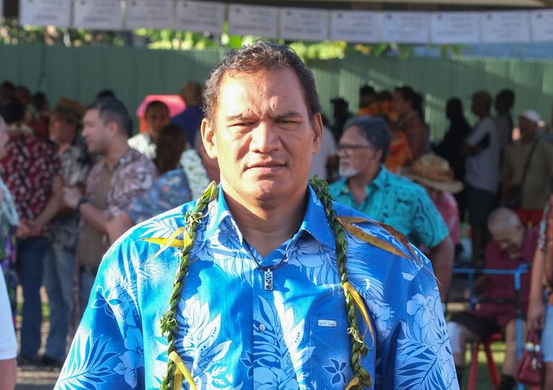 Tauhiti Nena va aussi déposer plainte contre les procurations à Papeete