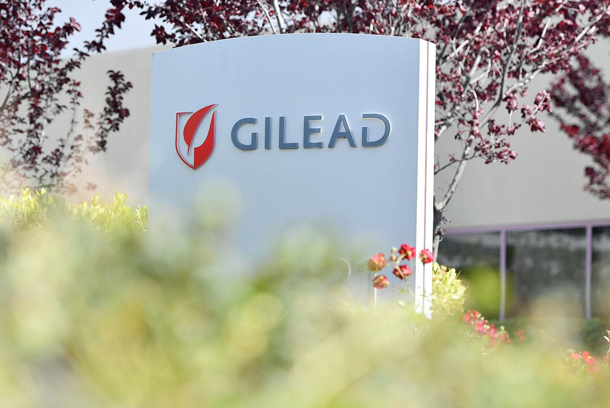 L'UE commande 30.000 traitements remdesivir à Gilead