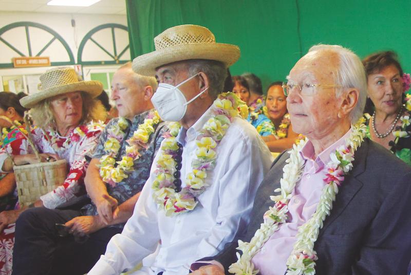 Sénatoriales : Le dilemme du Tāvini