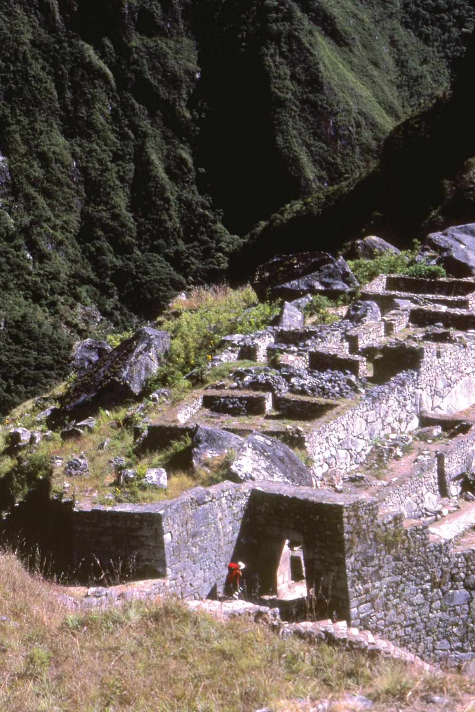 Machu Picchu : Les espagnols savaient
