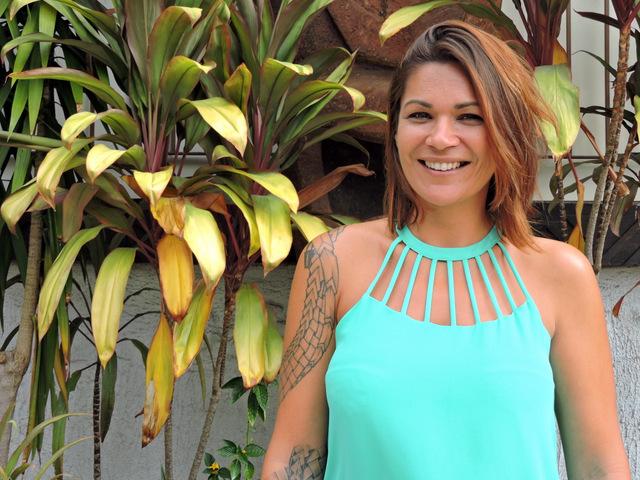 Nathalie veut former les sans-emplois à revaloriser nos déchets