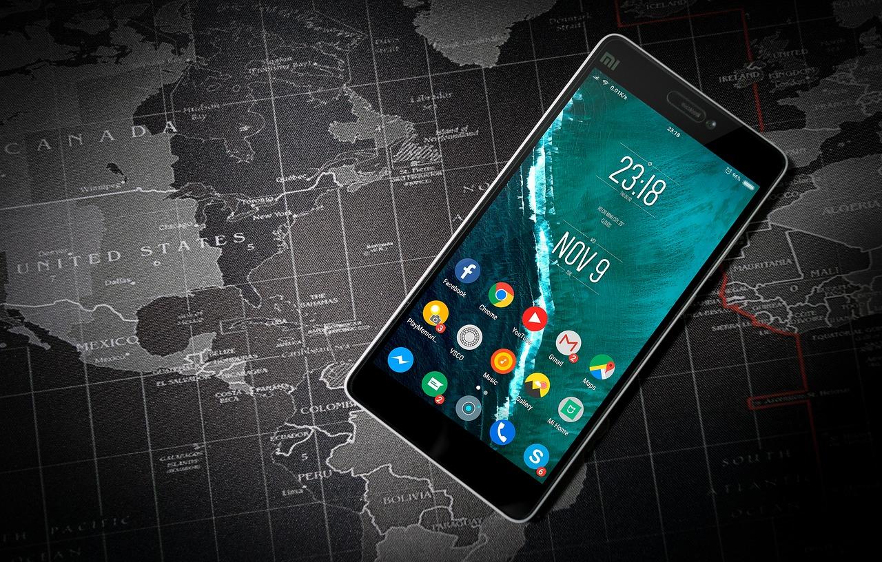 Tremblements de terre: Google lance un système d'alerte pour smatphones