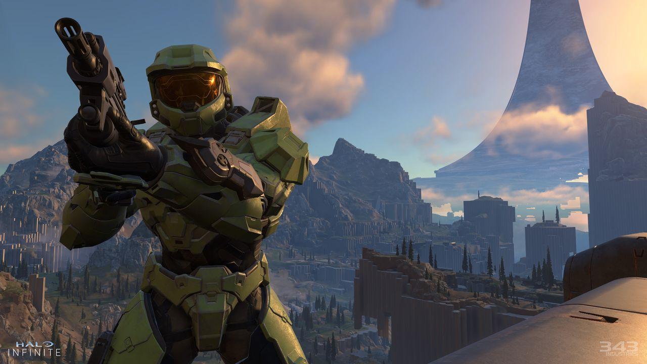 Jeu vidéo: Halo Infinite, l'un des jeux Xbox les plus attendus, repoussé à 2021