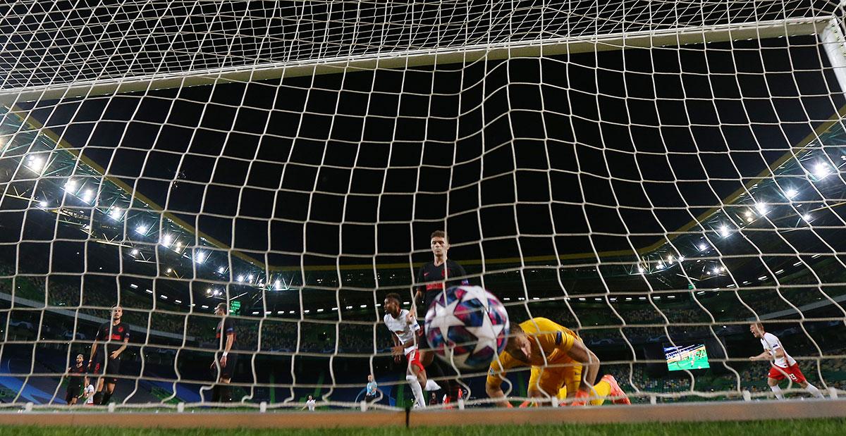 C1: duel de titans Bayern-Barcelone, Leipzig-PSG 1re affiche en demies