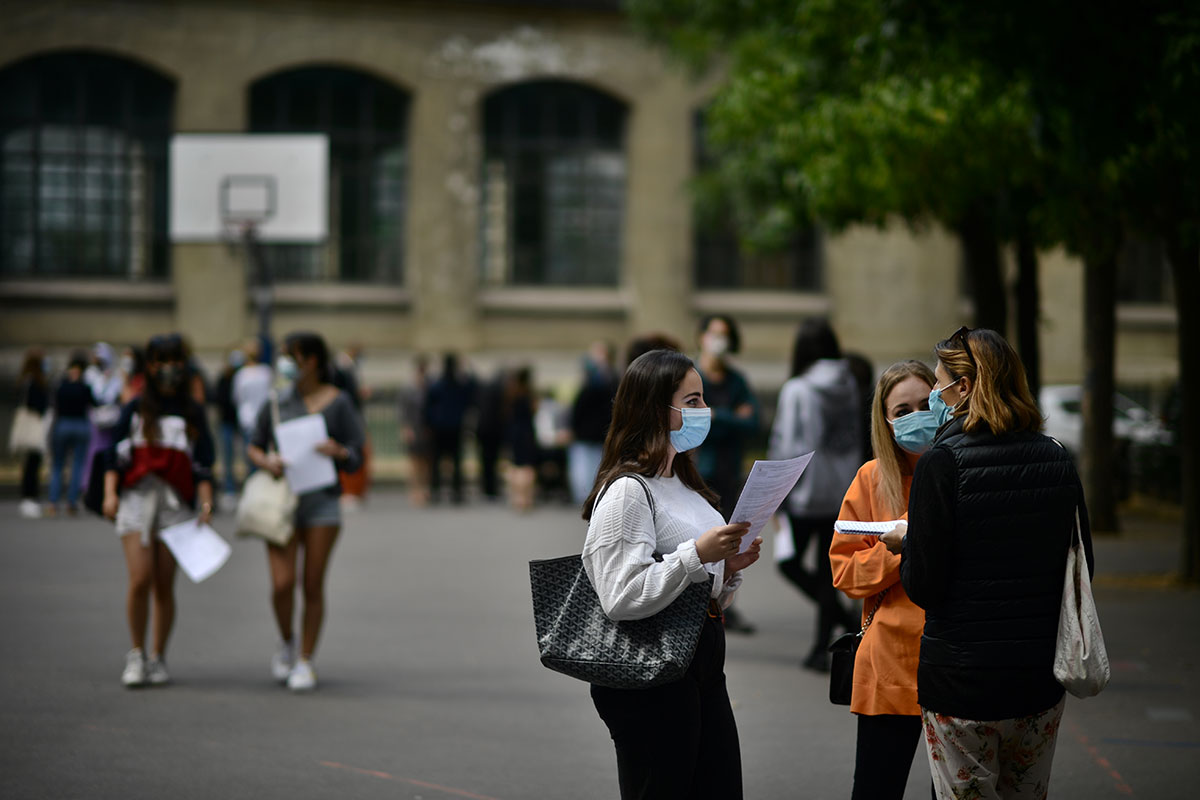 Rentrée : le budget des étudiants plombé par la crise sanitaire