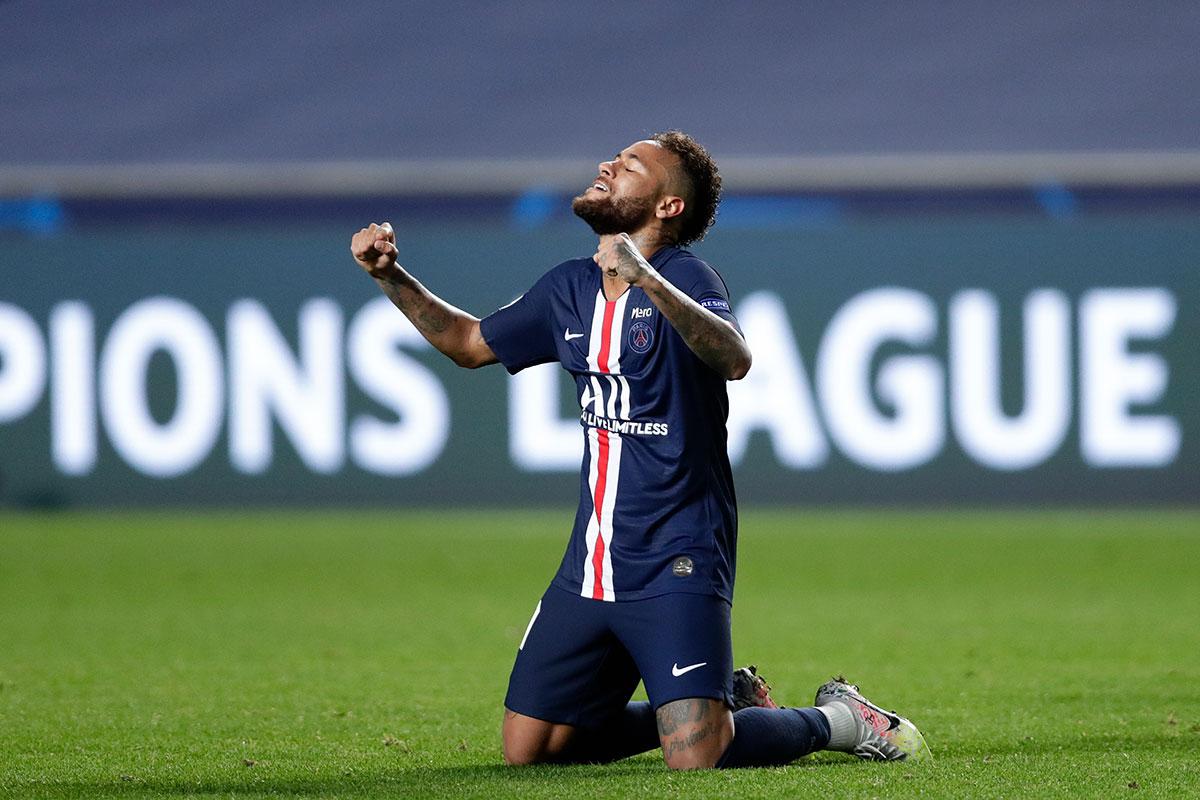 C1: Paris décroche la première finale de son histoire