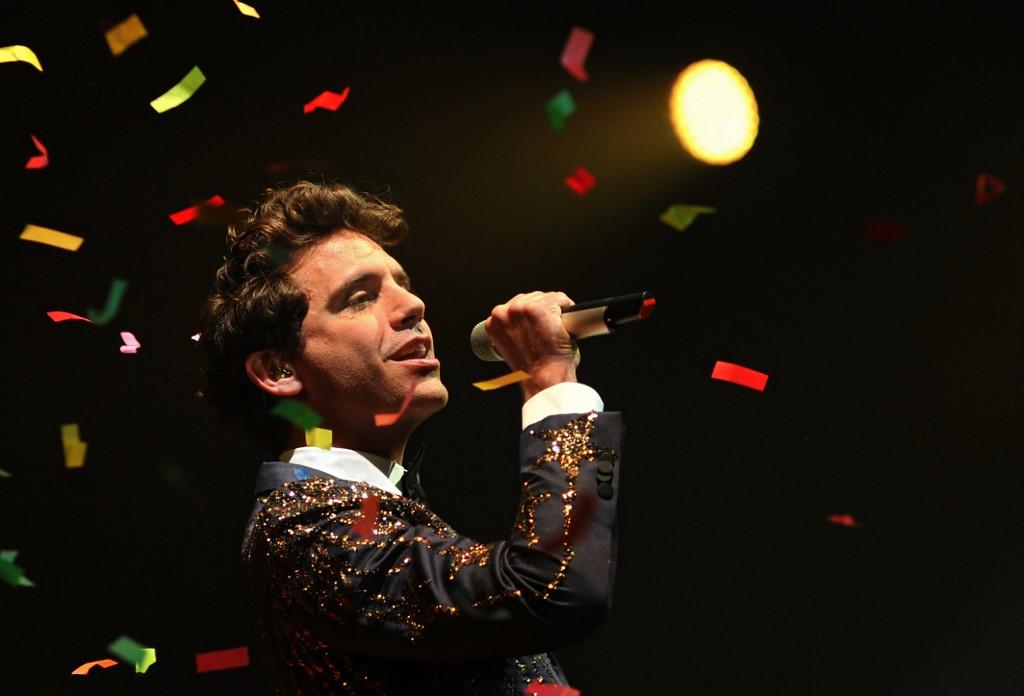 Concert caritatif virtuel de Mika pour Beyrouth en septembre
