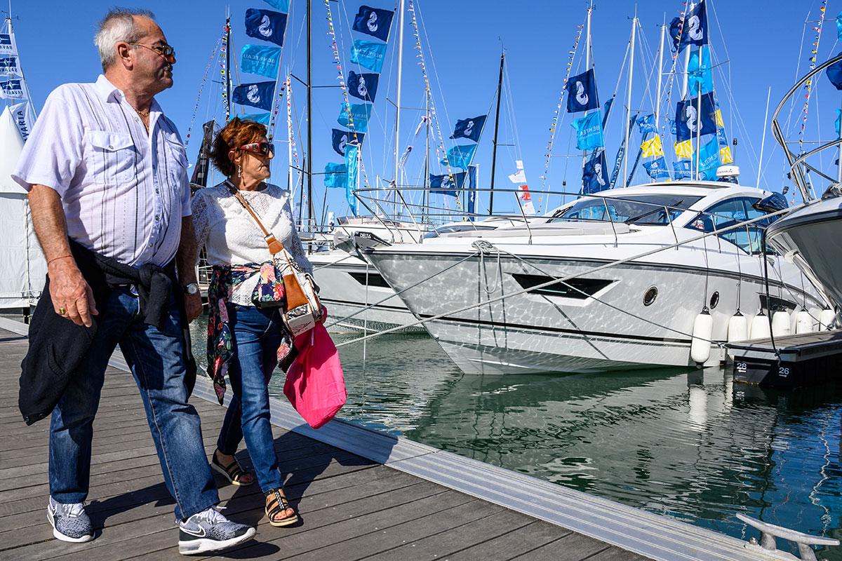 Covid : Le salon nautique du Grand Pavois de La Rochelle annulé