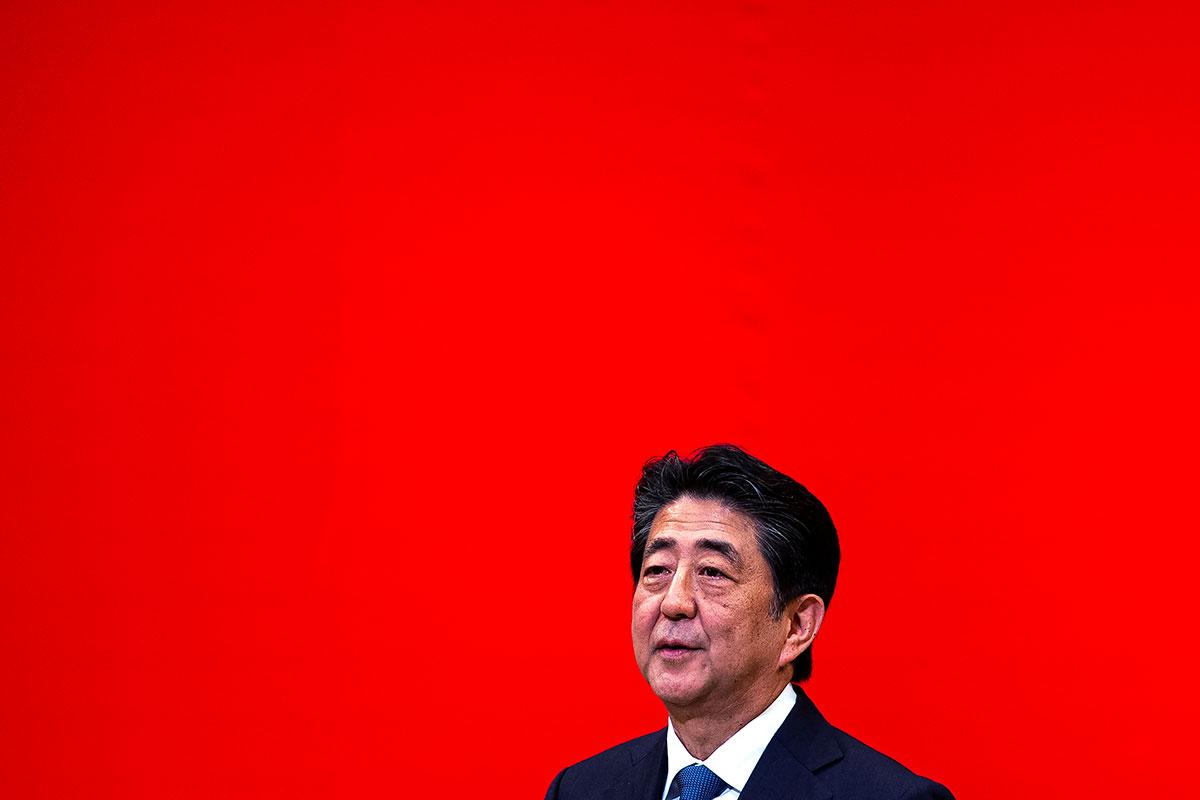 Japon: le Premier ministre sur le départ, rattrapé par des ennuis de santé