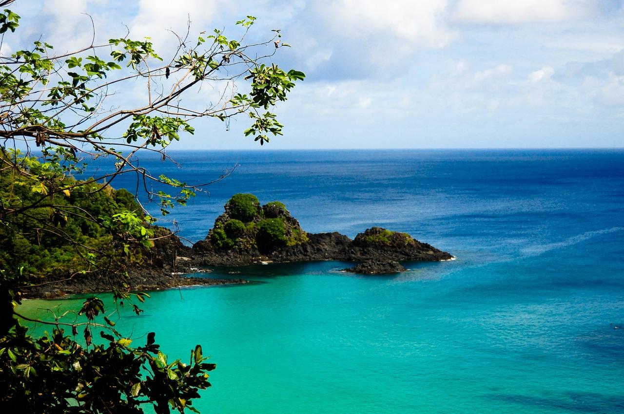 Fernando de Noronha, l'île paradisiaque réservée au Covid-19