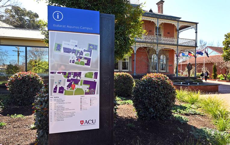 L'Australie va enquêter sur une éventuelle influence étrangère dans ses universités