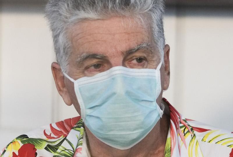 596 cas, 3 semaines de stock de tests, limite du stade 4… Les dernières infos sanitaires
