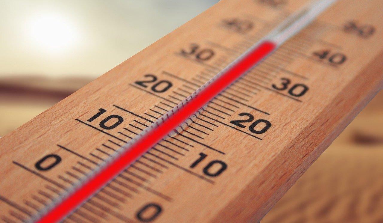 Du maillot aux moufles: le Colorado perd 30°C en moins d'une journée