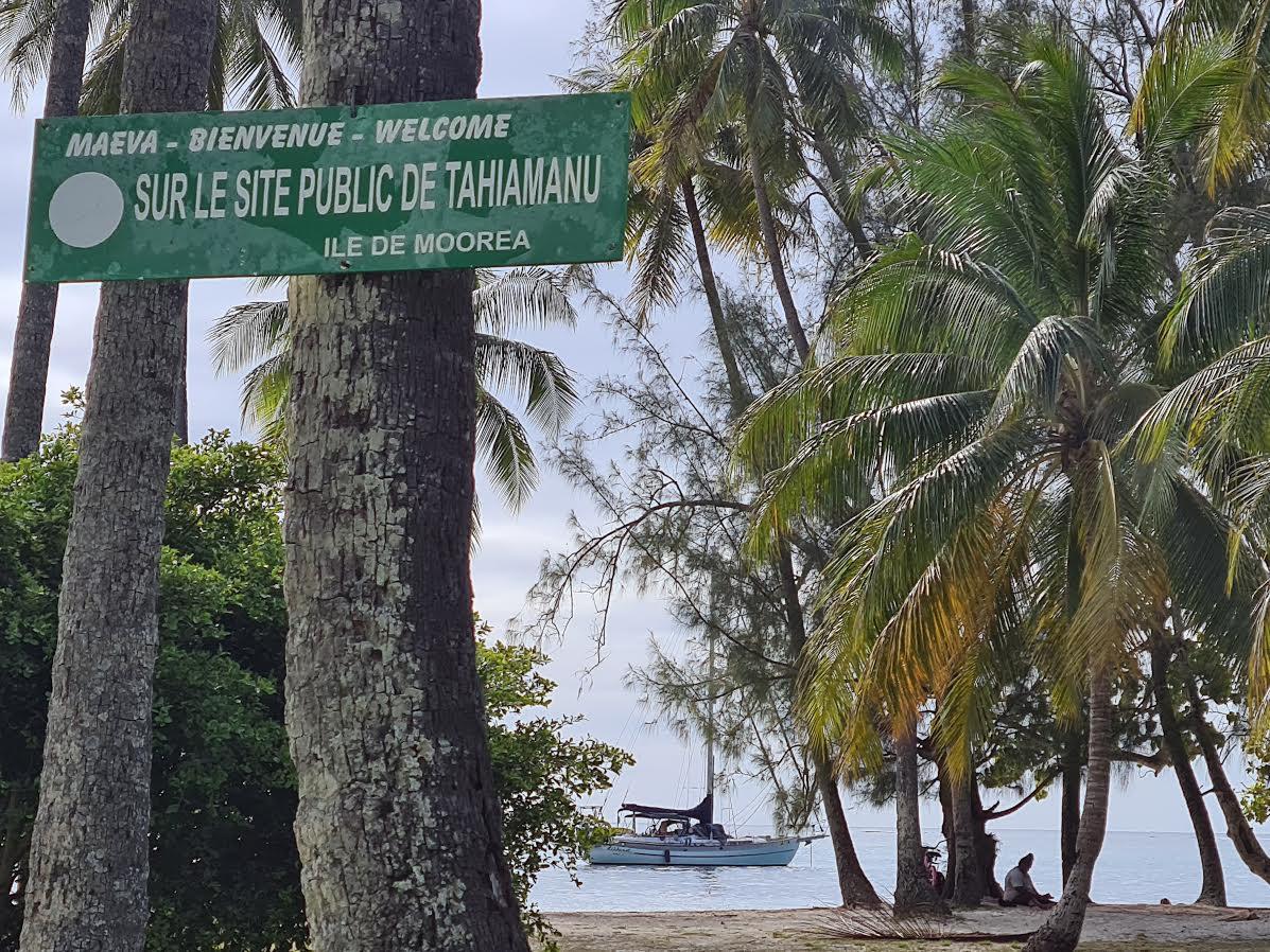 Au tour de la famille d'Eddie de faire un don à la Polynésie