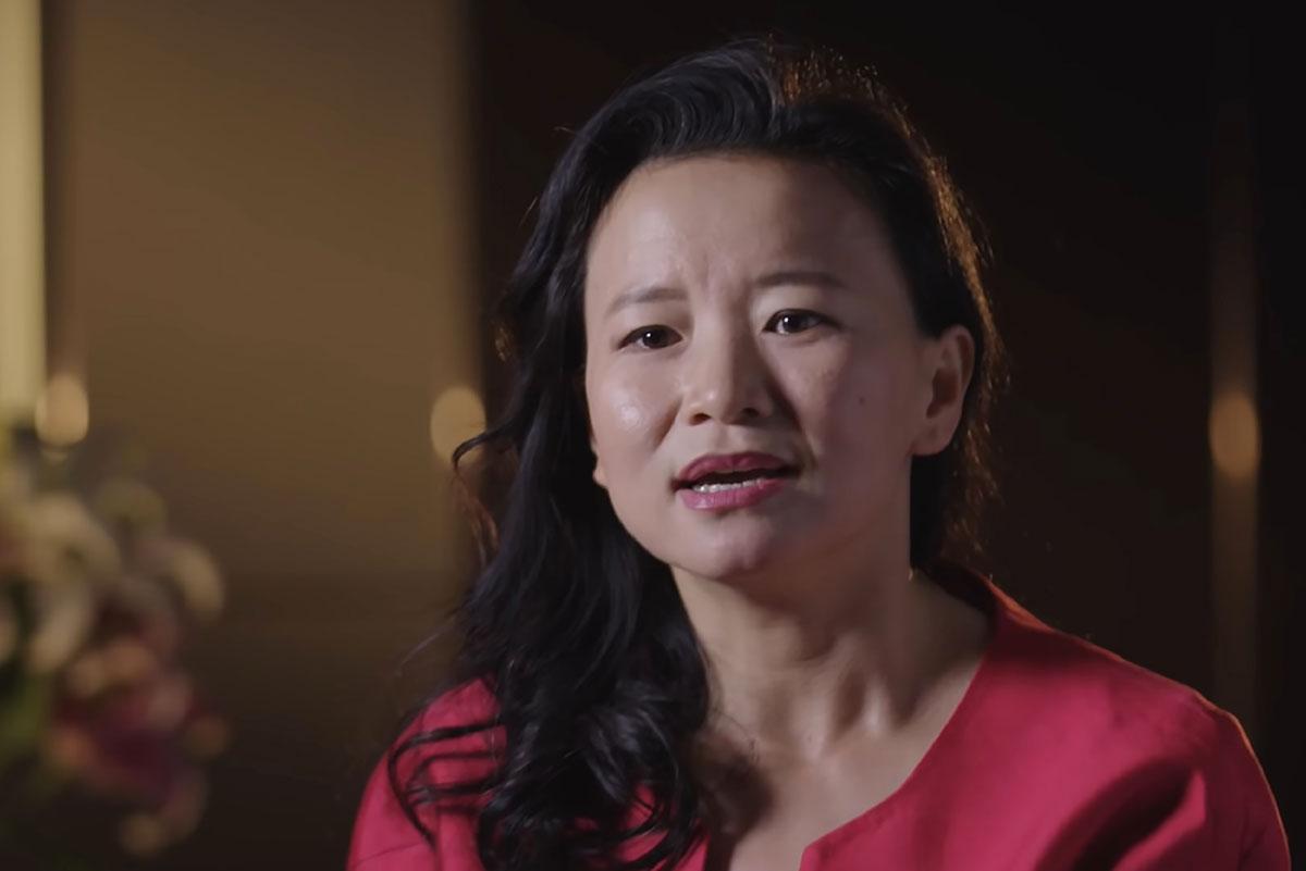 """Pékin accuse l'Australie de """"harceler"""" des journalistes chinois"""