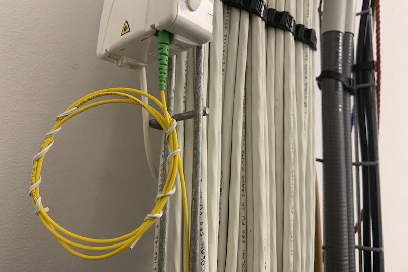 Un texte pour redéfinir les tarifs d'interconnexion